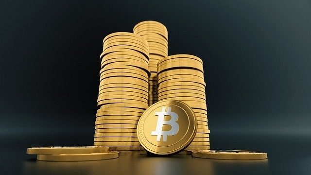 Bitcoin Casinos - A Change Will Do You Good!